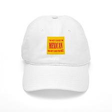 Hot Mexican Baseball Cap