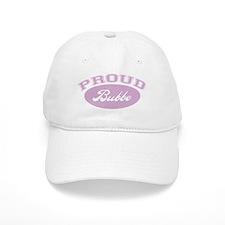 Proud Bubbe Baseball Cap