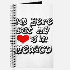 Cute Mexican princess Journal