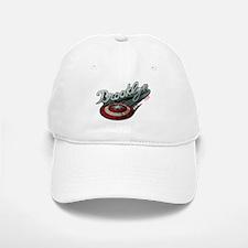 Captain America Brooklyn Shield Baseball Baseball Cap