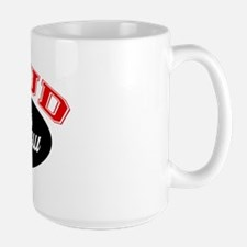 Proud Paw Paw Mug