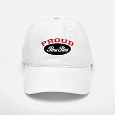 Proud Paw Paw Baseball Baseball Cap