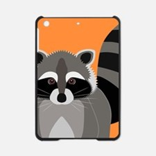 Raccoon Mischief iPad Mini Case