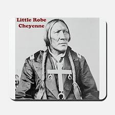 Little Robe - Cheyenne Mousepad