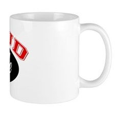 Proud Zayde Small Mug