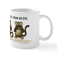 noevilMUG Mugs