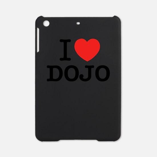I Love DOJO iPad Mini Case