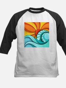 Sun and Sea Tee
