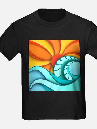 Sun and Sea T