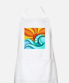 Sun and Sea Apron