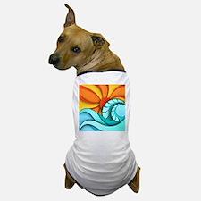 Sun and Sea Dog T-Shirt