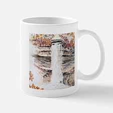 Autumn Falls Mug