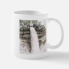 Summer Falls Mug
