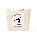 Gymnastics Tote Bag - Rewards