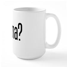 got nonna? Mug