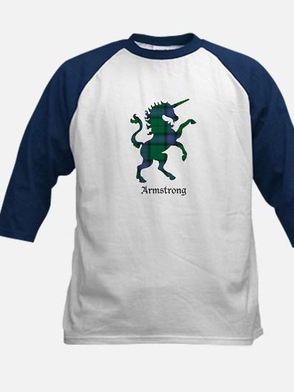 Unicorn - Armstrong Kids Baseball Jersey