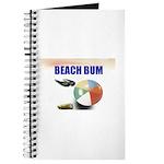 BEACH BUM Journal