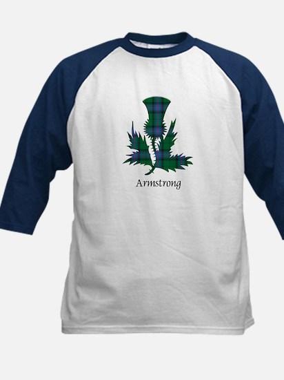 Thistle - Armstrong Kids Baseball Jersey