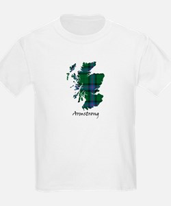 Map - Armstrong T-Shirt