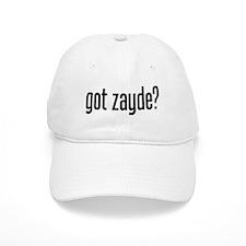 got zayde? Cap