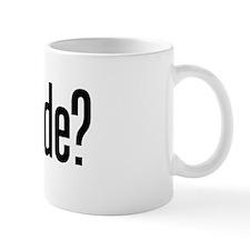 got zayde? Mug