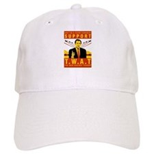 Support The War Against Terro Baseball Cap