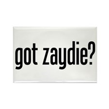 got zaydie? Rectangle Magnet (100 pack)