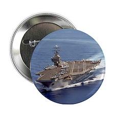 USS Carl Vinson CVN70 Button