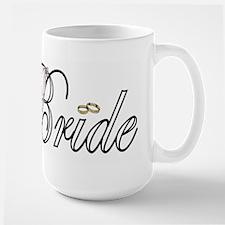 """Bride"" Mugs"