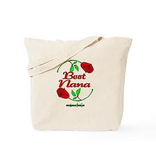 BEST NANA Tote Bag