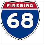 Firebird Posters