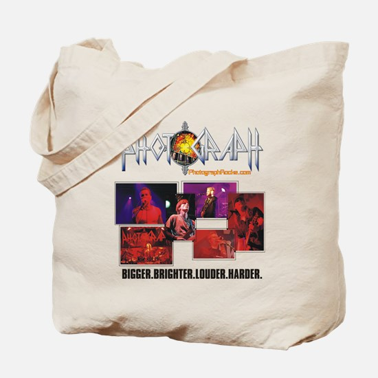 Photograph 2 Sided Tote Bag