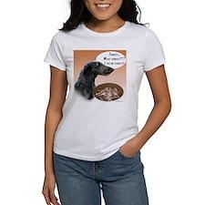 Deerhound Turkey Tee