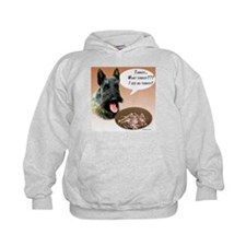 Scotty Turkey Hoodie