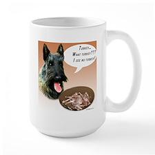 Scotty Turkey Mug