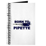 Born to Pipette Journal