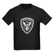 Henderson Police T