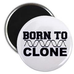 Born to Clone - DNA 2.25