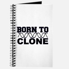 Born to Clone - DNA Journal