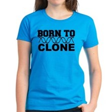 Born to Clone - DNA Tee