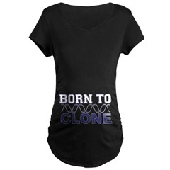 Born to Clone - DNA T-Shirt