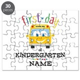 First grade Puzzles