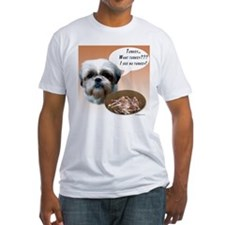 Shih Tzu(natural) Turkey Shirt