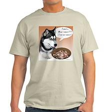 Sibe(blk) Turkey T-Shirt
