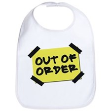 Out of Order Bib