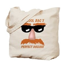 Perfect Disguise Tote Bag