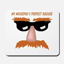 Perfect Disguise Mousepad