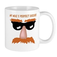 Perfect Disguise Mug