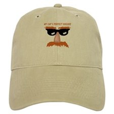 Perfect Disguise Baseball Cap
