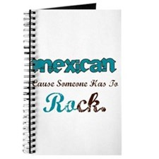 Mexican Rock Journal
